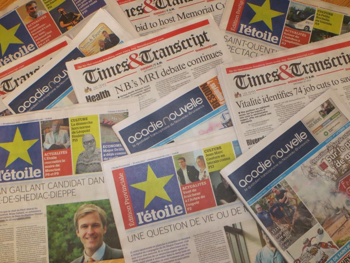 La sous-représentation des femmes dans les médias : un problème d'inégalité - Joëlle Martin