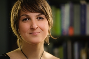 Sarah Brideau