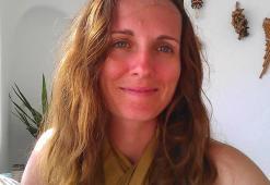 Mélanie Léger