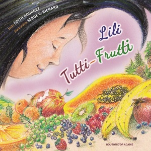 Jeunesse 2 - Lili Tutti-Frutti