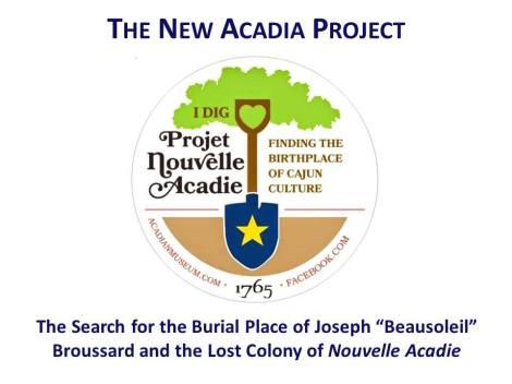 Crédit photo : Projet Nouvelle-Acadie.