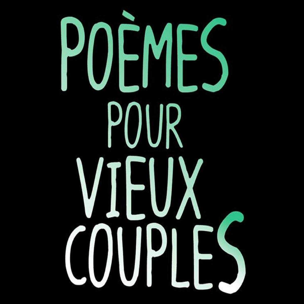 Poèmes pour vieux couples, un recueil inabouti - Geneviève Bouchard
