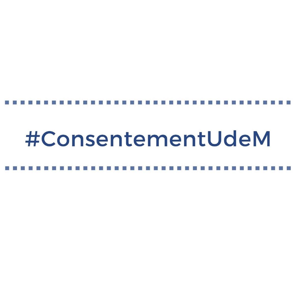#ConsentementUdeM, un mouvement nécessaire - Pascale Joëlle Fortin