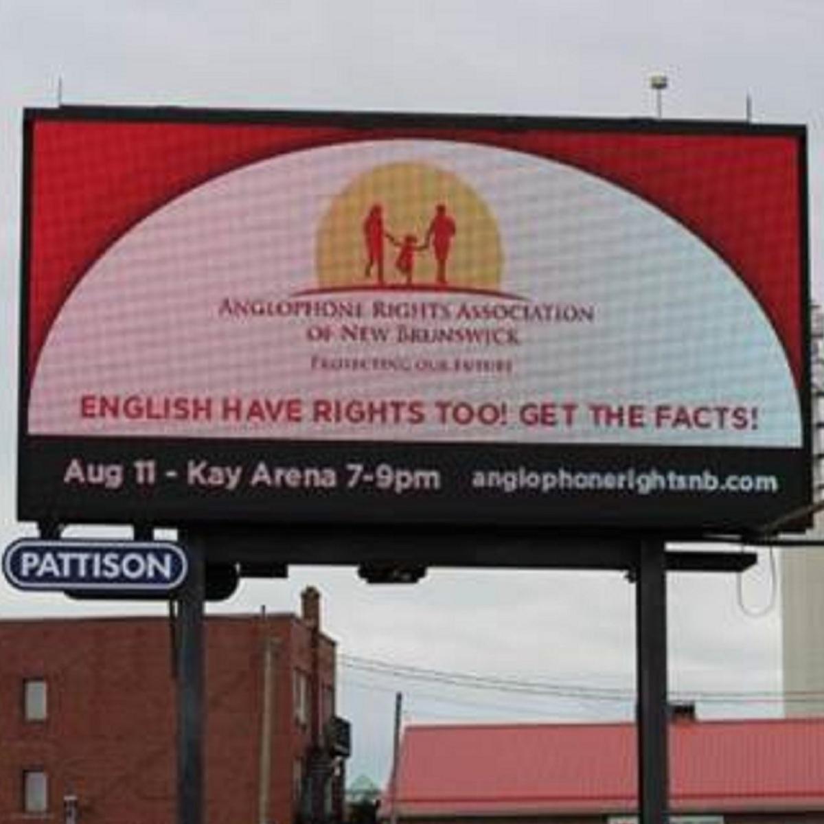 Les habits neufs de l'anti-bilinguisme au Nouveau-Brunswick - Marc-André Bouchard